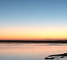 sunrise by miznix