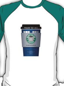 DR COFFEE 1 T-Shirt