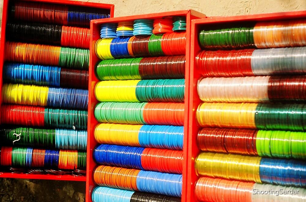 Colors of India by ShootingSardar