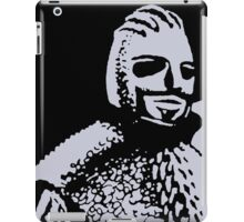 Ice Warrior iPad Case/Skin