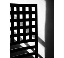 Mackintosh Sleeps Photographic Print
