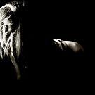 shadow hair by Dan Coates