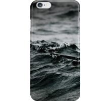 Wavelets iPhone Case/Skin