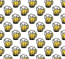 Pint Pattern by SKEWJACK