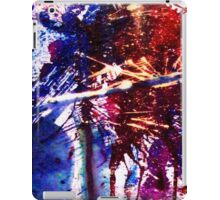 America Abstracted iPad Case/Skin