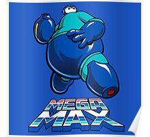 Super Healing Robot! Poster