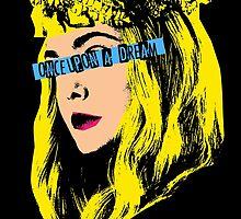 Once Upon a Pop Dream-Aurora by awakuroi