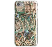 Tobermory creels iPhone Case/Skin