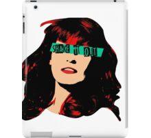 Pop Florence iPad Case/Skin
