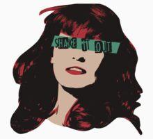 Pop Florence by awakuroi