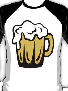 Pint Pattern T-Shirt
