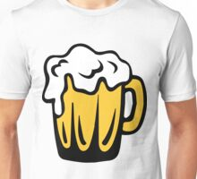 Pint Pattern Unisex T-Shirt