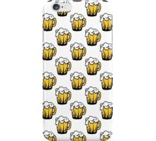 Pint Pattern iPhone Case/Skin