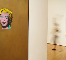 Passing Marilyn by liqwidrok