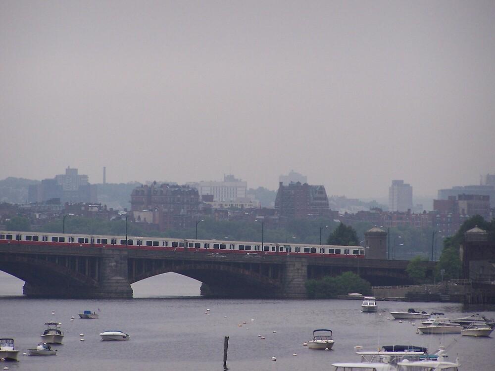 Charles River by missliz