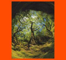 Ness Glen, Mystical Irish Wood Kids Clothes