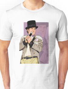Karaoke Rich Unisex T-Shirt
