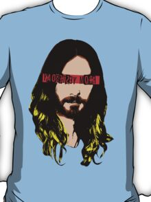 J. Christ from L.A. T-Shirt