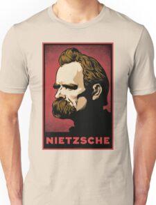 Nietzsche Print T-Shirt