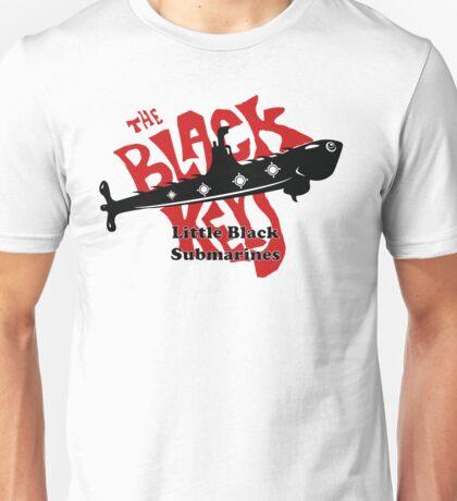 Little Black Submarines - The Black Keys Unisex T-Shirt