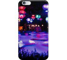 Purple Tea iPhone Case/Skin