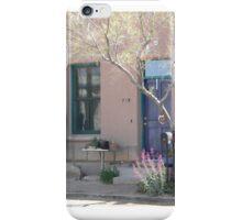 Tucson Welcome iPhone Case/Skin