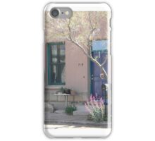 Tucson Welcome iPhone Case/Skin