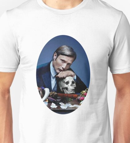 Hannibal Painting Unisex T-Shirt