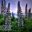Be in Christ by Charles & Patricia   Harkins ~ Picture Oregon