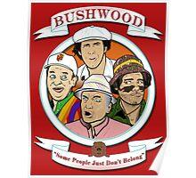 Caddyshack - Bushwood Poster