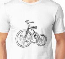 Trike Unisex T-Shirt