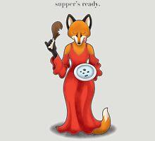 Supper's Ready Unisex T-Shirt