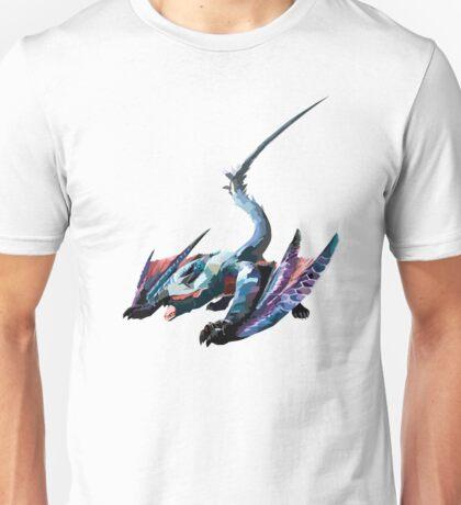 Nargacuga - Monster Hunter Unisex T-Shirt