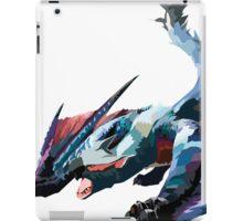 Nargacuga - Monster Hunter iPad Case/Skin