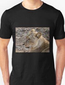Portrait of a Lioness T-Shirt
