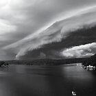Storm Front by MagnusAgren