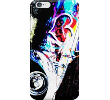 Instead of Scrapyard Heaven ~ 'Time' ~ pop style iPhone Case/Skin
