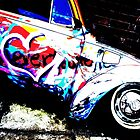 Instead of Scrapyard Heaven ~ 'Time' ~ pop style by redhairdangeros