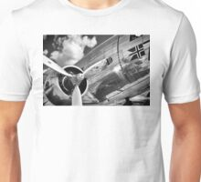 DC-3 power Unisex T-Shirt