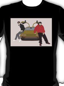 Chromeo - Tha Funk Lordz T-Shirt