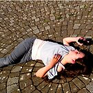 Cobbled . . .  Encircled . . ? by dOlier