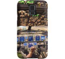 Final Approach Samsung Galaxy Case/Skin