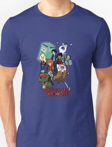 Adventure Time-Lord Number Ten Unisex T-Shirt