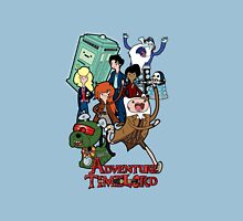 Adventure Time-Lord Number Ten T-Shirt