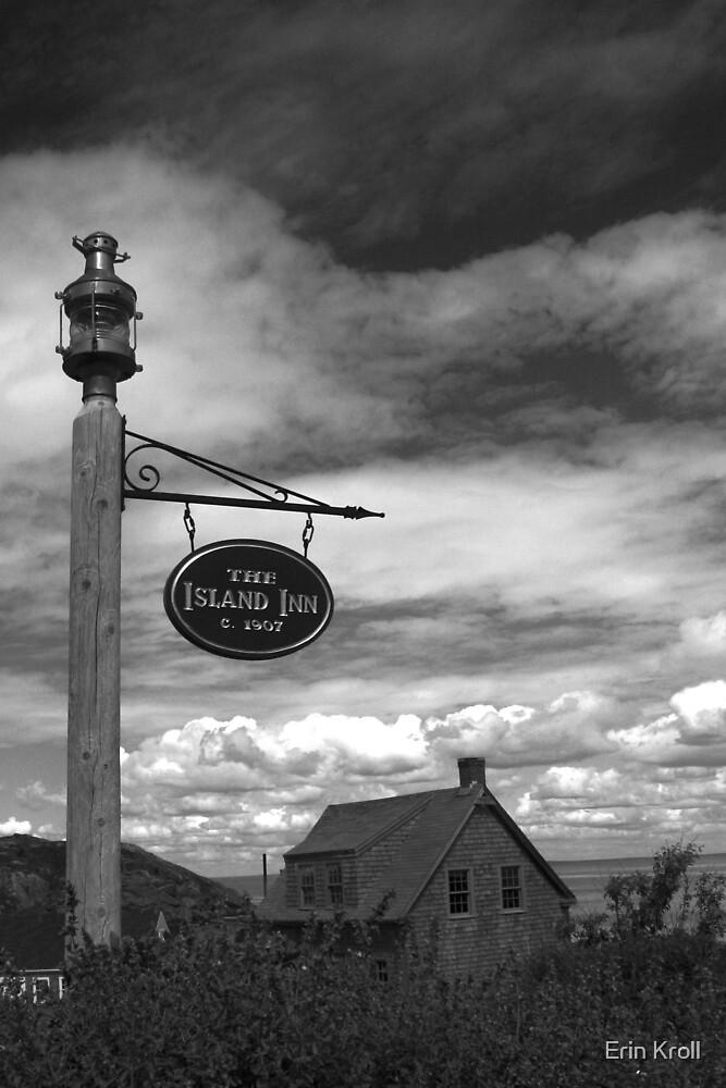 Island Inn by Erin Kroll