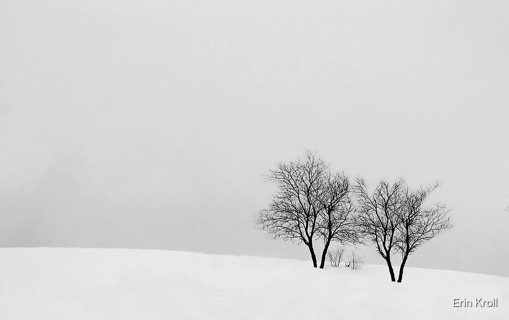 Lovers by Erin Kroll