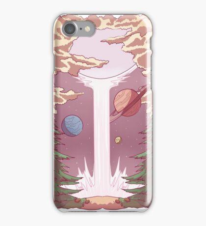 Cosmic Alignment iPhone Case/Skin