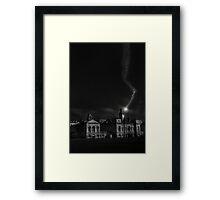 Wishful Framed Print