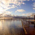 Cronulla Rock Pool by MagnusAgren