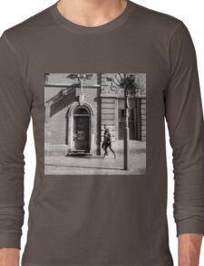 Well Heeled Long Sleeve T-Shirt
